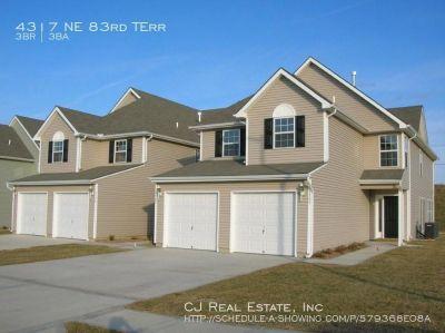 Apartment Rental - 4317 NE 83rd TErr