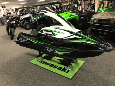 2017 Kawasaki JET SKI SX-R 1 Person Watercraft Honesdale, PA