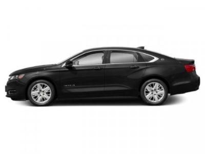 2019 Chevrolet Impala LT (Black)