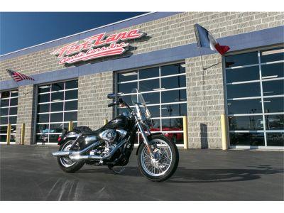 2011 Harley-Davidson Motorcycle