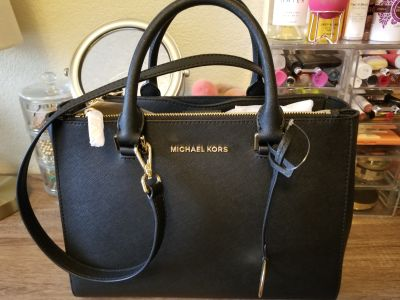 Michael Kors Kellen medium satchel