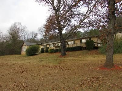 3 Bed 3 Bath Foreclosure Property in Oxford, AL 36203 - Homer Rd