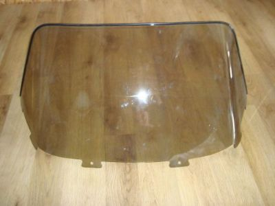 Sell NEW Sno Stuff Moto-Ski Spirit Windshield 450-919 1980 1981 1982 1983 1984 motorcycle in Green Bay, Wisconsin, United States, for US $40.00