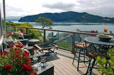 $7500 2 townhouse in Marin County