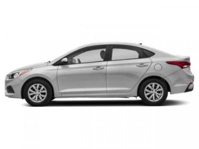 2019 Hyundai Accent SE (Olympus Silver Metallic)