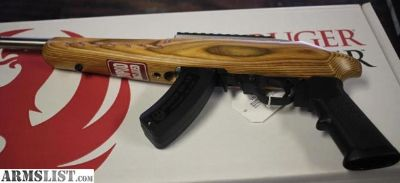 For Sale: Ruger 10/22 charger