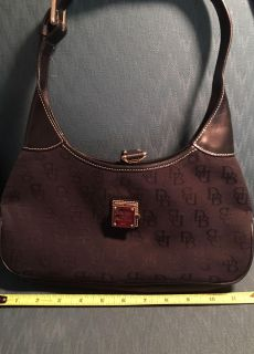 Dooney and Burke small purse
