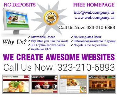 (( WE CREATE SMART AND APPEALING WEBSITE DESIGN )) (texas)