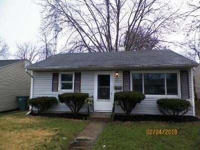 2 Bed 1 Bath Foreclosure Property in Richmond, IN 47374 - S 12th St