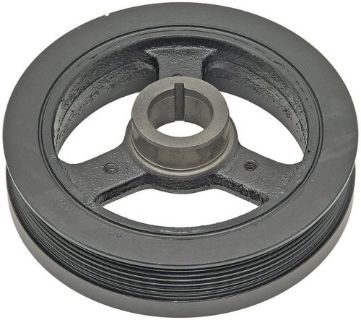 Buy Engine Harmonic Balancer (Dorman 594-110) Serpentine Belt motorcycle in Portland, Tennessee, United States, for US $97.95