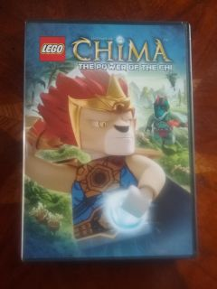 LEGO CHIMA MOVIE - 'THE POWER OF THE CHI'....PICK-UP* 3 LOCATIONS AVAILABLE (READ DESCRIPTION)