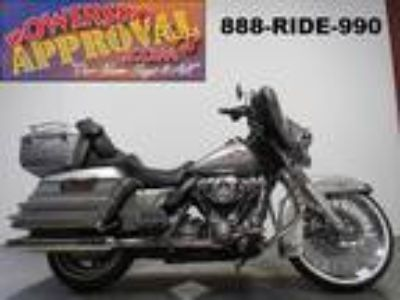 Used 2008 Harley-Davidson FLHTC - Electra Glide Classic