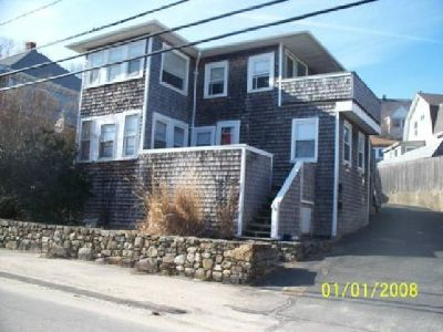 2 Bed condo, with ocean & bay views, Hull, MA. 02045