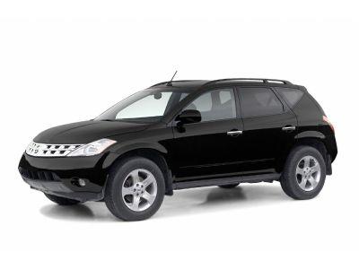 2003 Nissan Murano SL ()