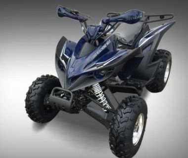 2019 Flying Machine 200cc ATV Sport Forest View, IL