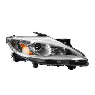 Buy Halogen Headlight Passenger Side Right RH for 10-12 Mazda CX9 CX-9 NEW motorcycle in Gardner, Kansas, US, for US $239.95