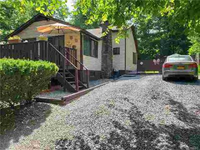13 Laurel Trail MONROE, Well kept 3 BR home in the