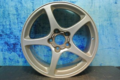"Sell CHEVROLET CHEVY CORVETTE 17"" 2000 2001 2002 2003 2004 OEM RIM WHEEL FRONT 5102 motorcycle in Hollywood, Florida, US, for US $154.84"