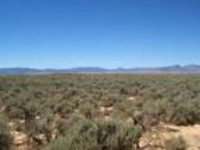 Land for Sale by owner in Beryl, UT