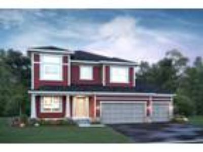 The Zachary by M/I Homes: Plan to be Built