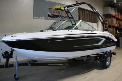 2019 Chaparral H2O 19 Sport