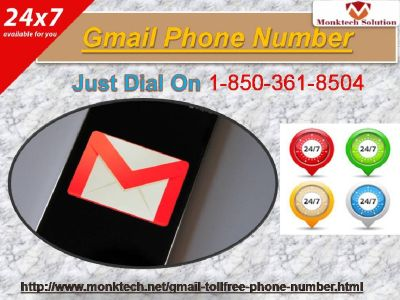 Gmail Phone Number range as clean as a flower choose at 1-850-361-8504
