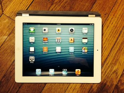 I-Pad II For Sale