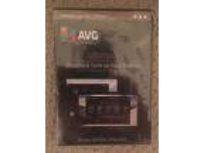 Brand New AVG Ultimate 2017 Unlimited - 2 Years (Sealed in