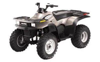 2001 Polaris Magnum 325 2x4 ATV Utility Fond Du Lac, WI