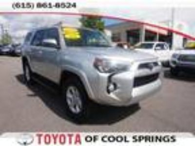 used 2014 Toyota 4Runner for sale.