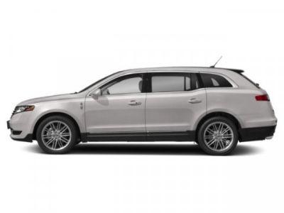 2019 Lincoln MKT EcoBoost (White Platinum Metallic Tri-Coat)