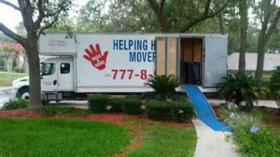 The Movers You Can Count On ; Helping Hands