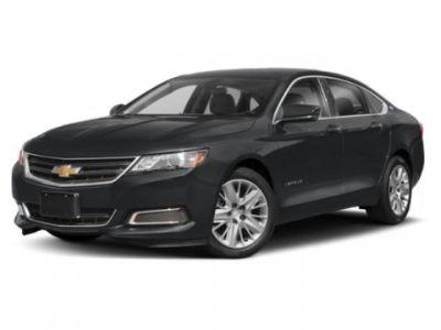 2019 Chevrolet Impala Premier (Cajun Red Tintcoat)