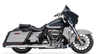 2019 Harley-Davidson CVO Street Glide Touring Clarksville, TN