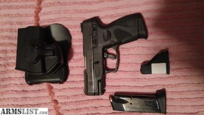 For Sale/Trade: Taurus pt111 g2