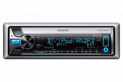 Find Kenwood KMR-D562BT Marine CD Receiver w/ Built in Bluetooth KMRD562BT KMRD562BTB motorcycle in Richmond, California, United States, for US $85.50