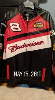 Dale Earnhardt Jr jacket