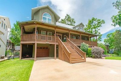 Water Front Home in Fish River, Summerdale!