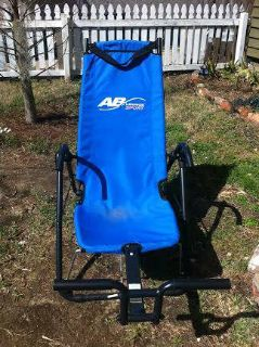 Ab Lounge Sport - Barely Used