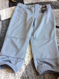 NWT Medium softball pants by UNDER ARMOUR