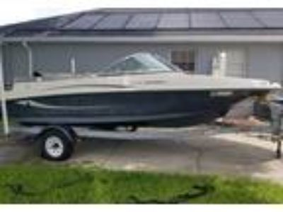 2008 Sea Ray 175-Sport Power Boat in Clermont, FL