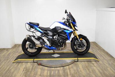 2015 Suzuki GSX-S750Z Sport Motorcycles Wauconda, IL