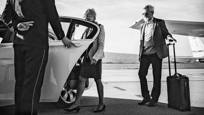 Looking For JFK Airport Limousine Service