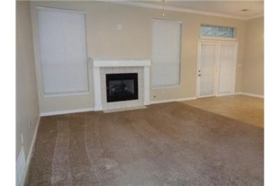 This 4 bed and 2 bath home has 2, 719 feet of living space. 2 Car Garage!