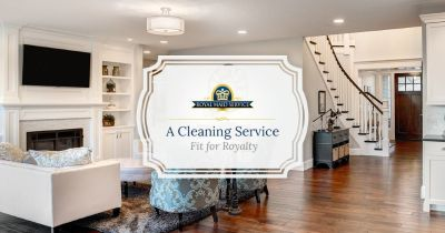The Royal Maid Service/House Cleaning