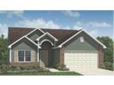 New Construction at 5947 Belle Chase Blvd., by Westport Homes of Columbus