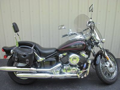 2011 Yamaha V Star Custom Cruiser Motorcycles Guilderland, NY