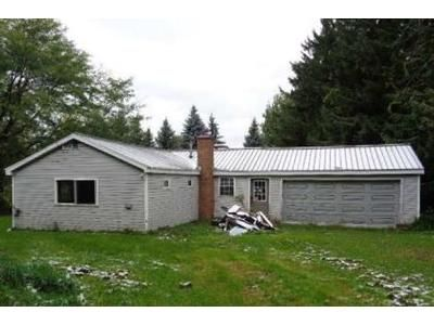 1 Bed 1 Bath Foreclosure Property in Cattaraugus, NY 14719 - Forty Rd