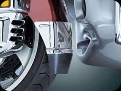 Buy Kuryakyn Front Fender Extension for GL1800 7352 motorcycle in Ashton, Illinois, US, for US $79.99