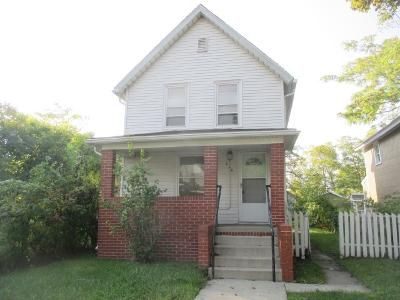 3 Bed 1 Bath Foreclosure Property in Monroe, MI 48161 - Almyra Ave